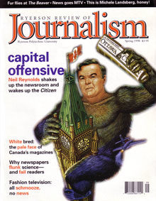 Spring 1998 Issue
