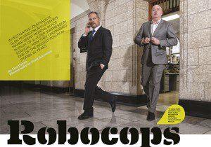 Glen McGregor and Stephen Maher