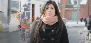 Photo of Miro Rodriguez who investigates citizen journalism.
