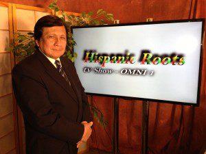 Hispanic Roots tv Show