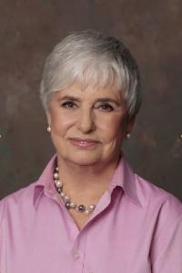 Barbara Kay headshot