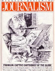 RRJ magazine cover