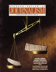 Spring 1987 Issue