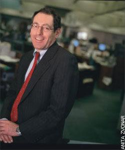 Giles Gherson