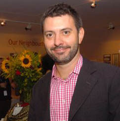 Jason McBride