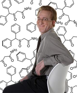 Dr Brian Goldman