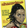 Shameless magazine cover