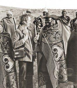Steve Wadhams Africa