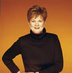 Judy Maddren