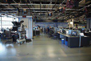 News office