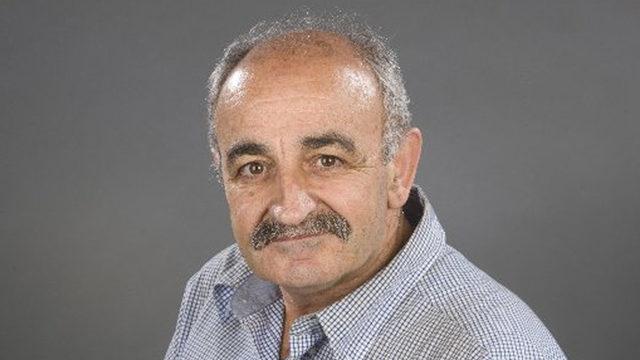 Dale Brazao headshot