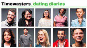 Timewasters dating diaries