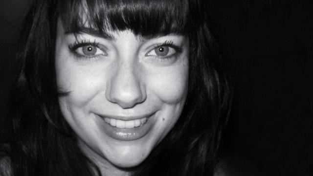 Kate Carraway