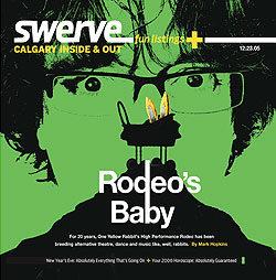 Rodeo's Baby