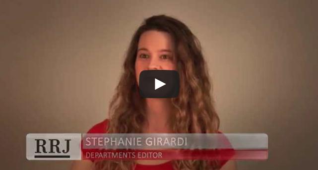 Stephanie Girardi interview