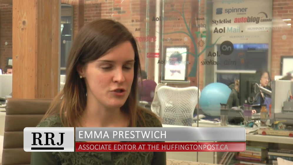 Emma Prestwich