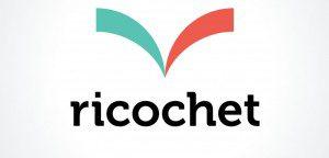 ricochet logo