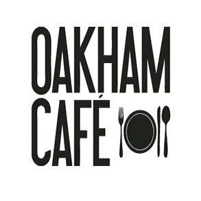 Oakham Cafe logo