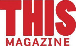 This Magazine logo