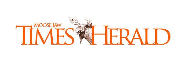 Moos Jaw Times Herald logo