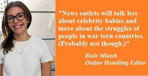 Blair Mlotek quote