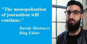 Davide Mastracci quote