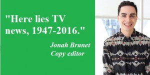 Jonah Brunet quote