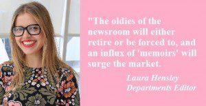 Laura Hensley quote