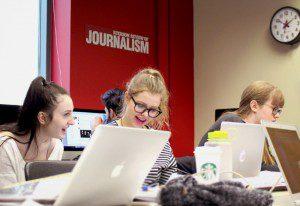 RRJ newsroom