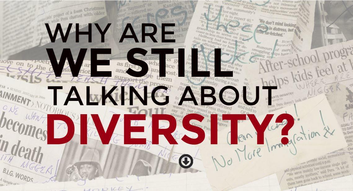 RRJ Diversity graphic