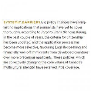 System Barriers slide