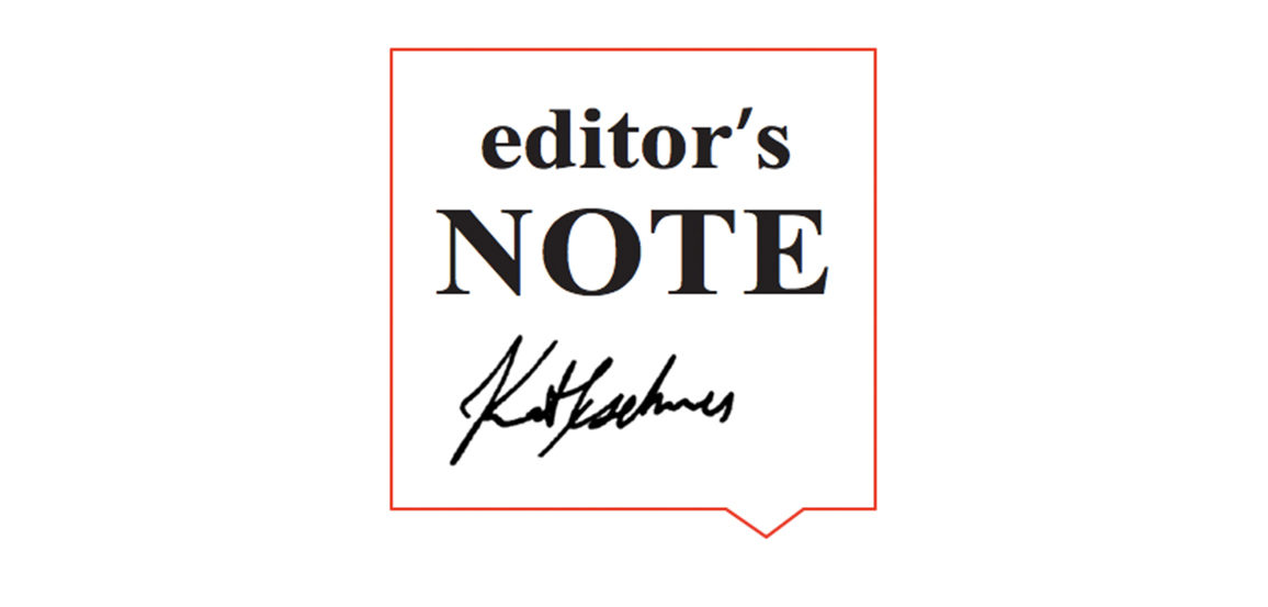 Editor's note graphic