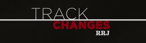 Track Changes RRJ logo