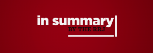 In Summary By The RRJ logo