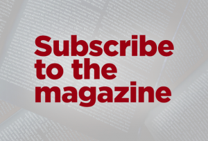 Subscribe to the magazine graphic