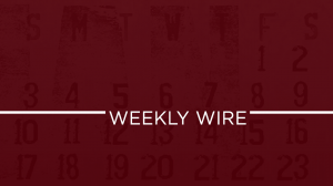 Weekly Wire logo