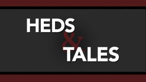 Heds & Tales logo