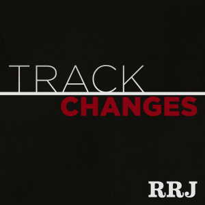 Track Changes RRJ logo