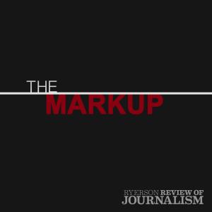 The Markup RRJ Logo