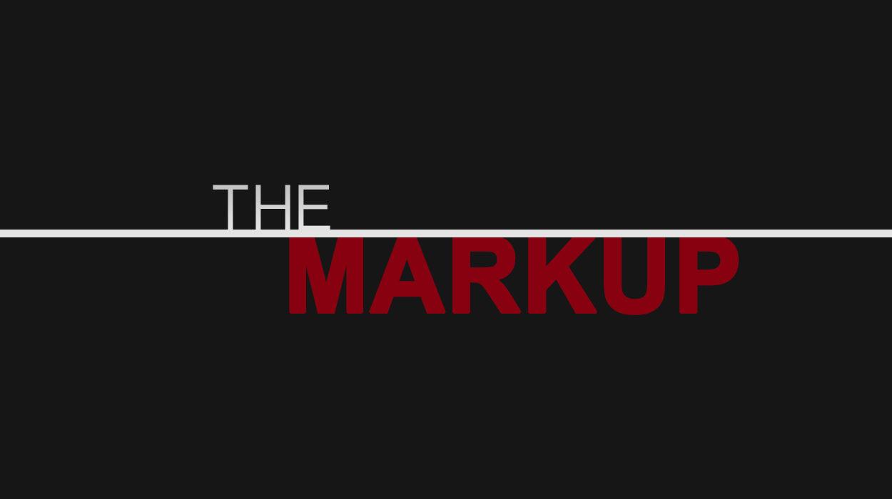 The Markup logo