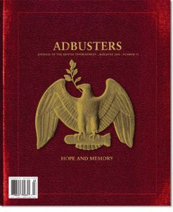 Adbusters book cover