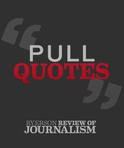 Pull Quotes RRJ logo