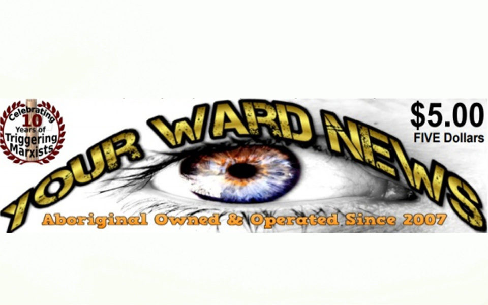 Photo: Your Ward News