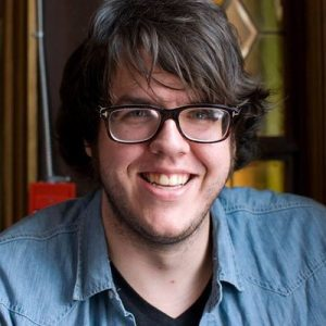 Rob Csernyik, a University of King's College journalism grad, is the founder of Great Canadian Longform