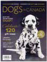 Dogs in Canada