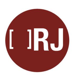 [ ] RJ logo