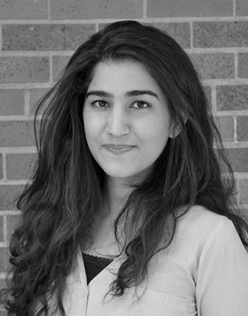 Saniya Rashid