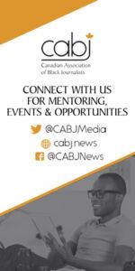 Canadian Association of Black Journalists